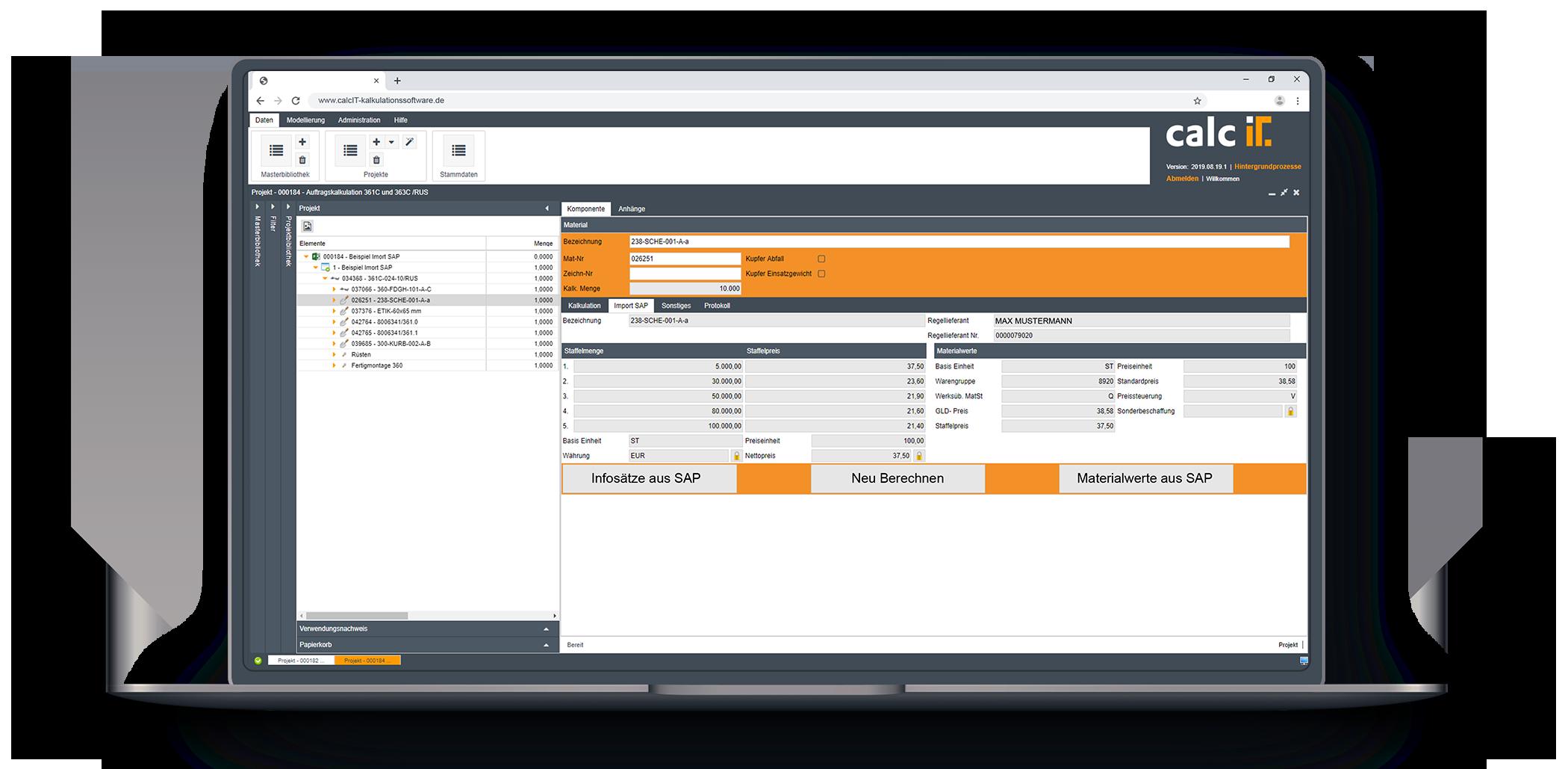 SAP Fiori - die intuitive Benutzeroberfläche im App-Design