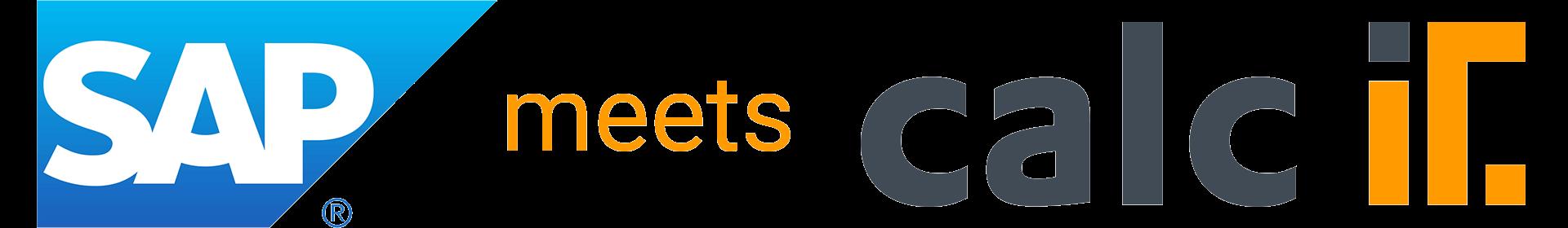 SAP meets calcIT