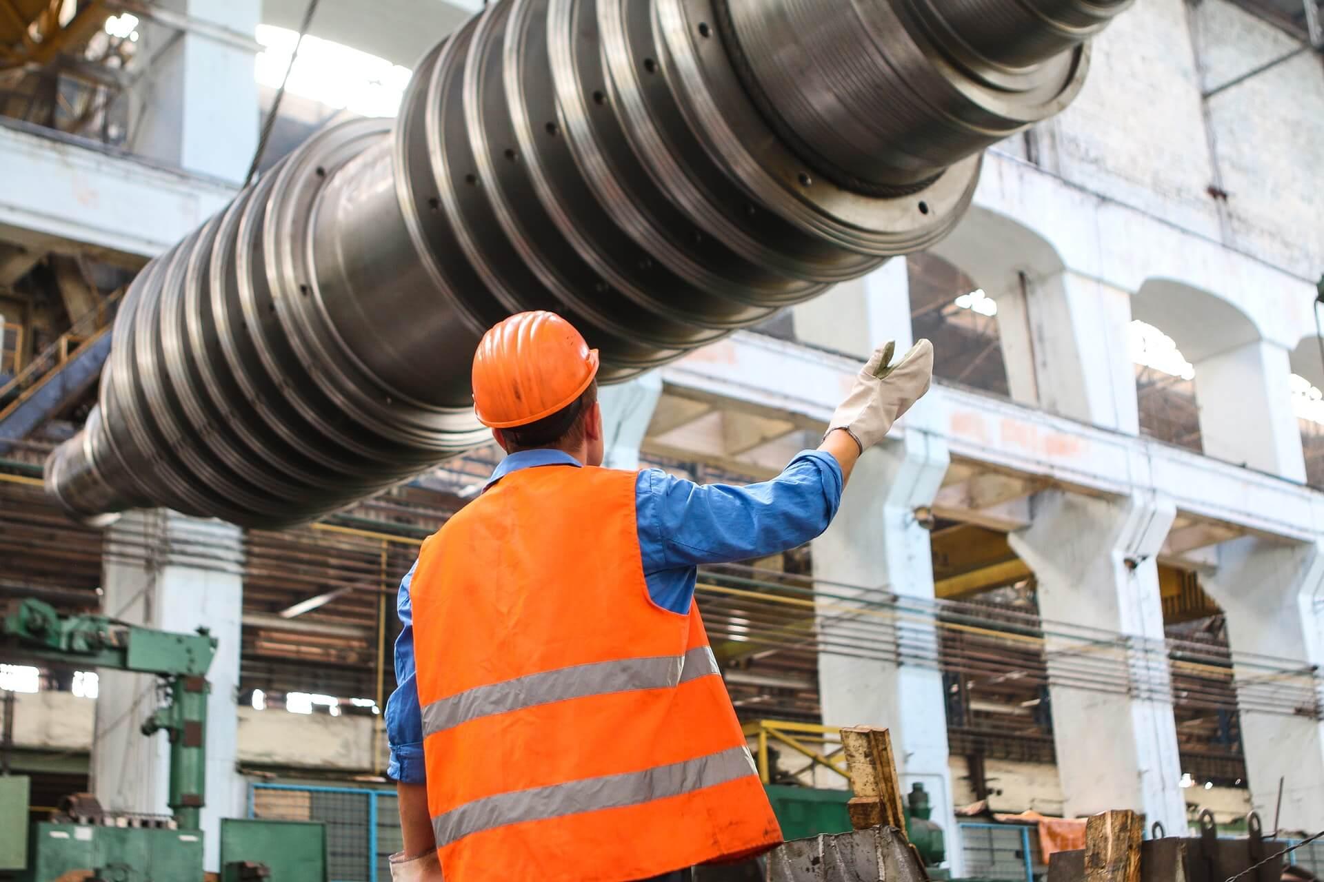 CPQ für die Maschinenbauindustrie
